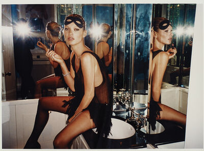Mario Testino, 'Kate Moss, London, 2006', 2012