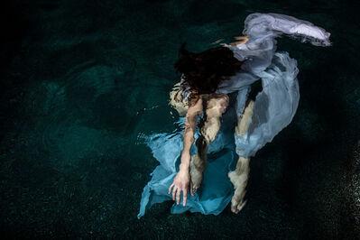 Austin Forbord, 'Water Nymph (Fabiana) 3', 2019