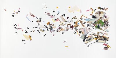 Mariana Bunimov, 'Destruction Site', 2016