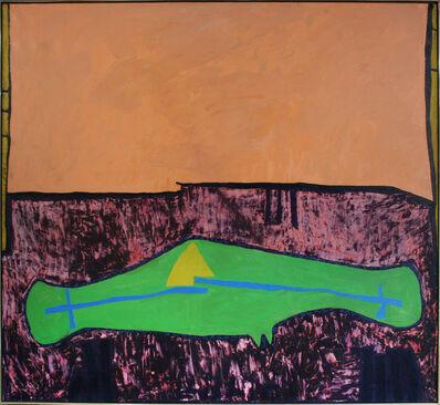 Harold Town, 'Empty Burden', 1961