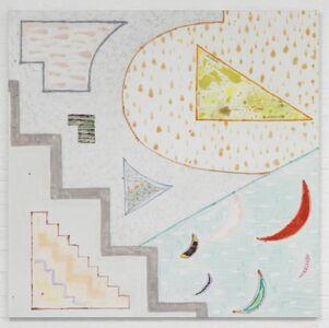 Rebecca Morris, 'Untitled (#07-11)', 2011