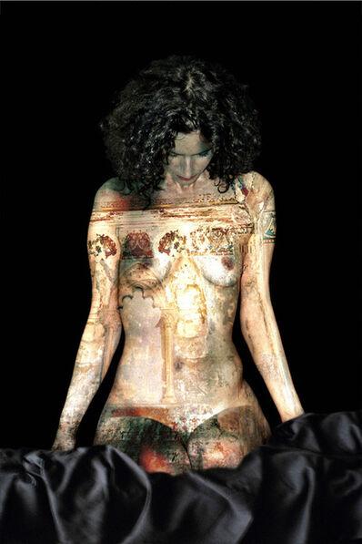 Yves Hayat, 'MADONE RUINEE', 2009-2011