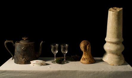 Mami Kosemura, 'Objects - New York', 2016