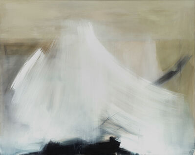 Amy Kirchner, 'Ocean Sweep', 2021