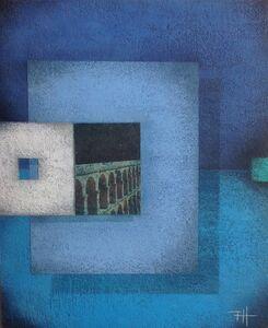 Frank Jensen, 'Pont del diable', ca. 2012