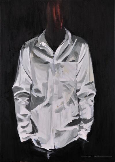 Julio Alan Lepez, 'Retrato Imposible 2', 2013