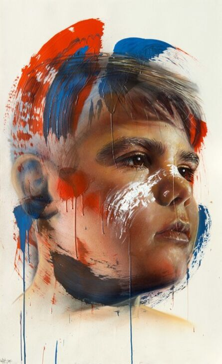 Adnate, 'Generations to come', 2017