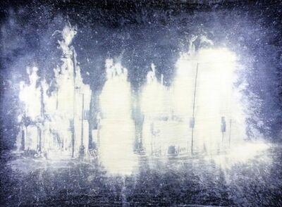 William Binnie, 'UNTITLED (TOTTENHAM)', 2014