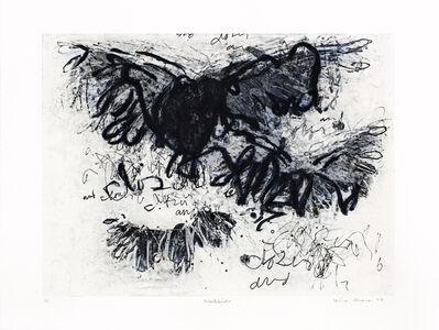 Louisa Chase, 'Black Birds', 1997