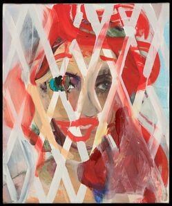 Becky Kolsrud, 'Three Graces (Beauty/Ariel)', 2015