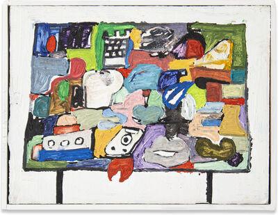 Eddie Martinez, 'Untitled', 2020