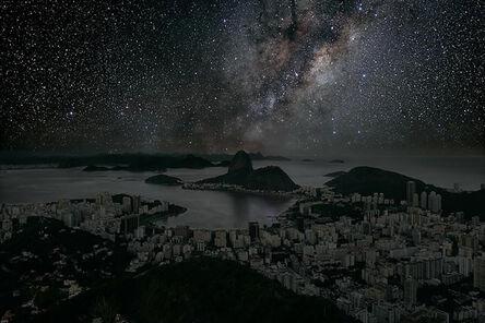 Thierry Cohen, 'Rio 22° 58' 38'' S 2011-06-04 lst 15:08', 2012