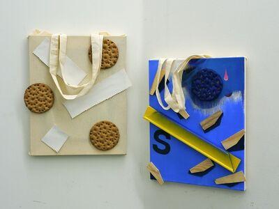 Paul Branca, 'Untitled, andUntitled.', 2013