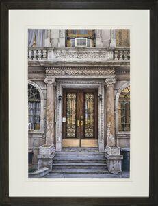 Frederick Brosen, 'West 76th Street', 2014