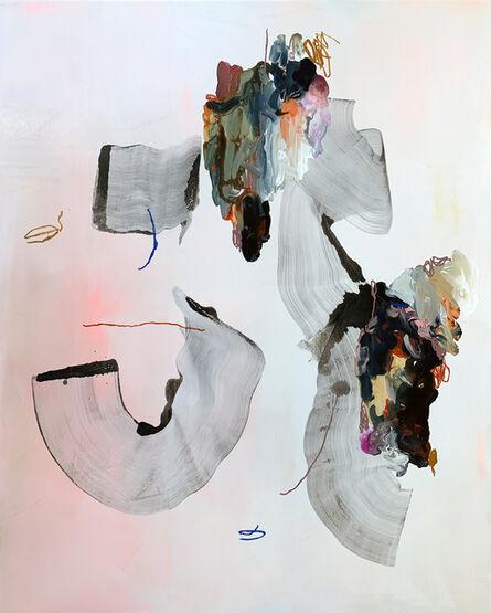 Janna Watson, 'Powerlines Oscillate', 2020