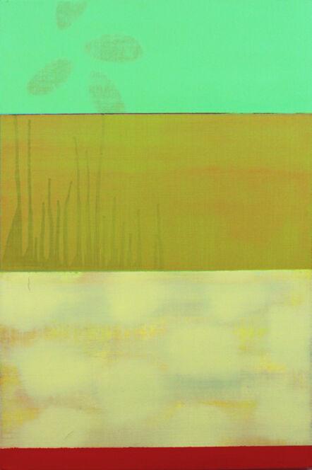 Sarah Hinckley, 'Something Radiates', 2007