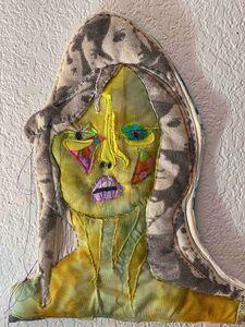 Jamia Weir, 'Beehive Alive', 2020