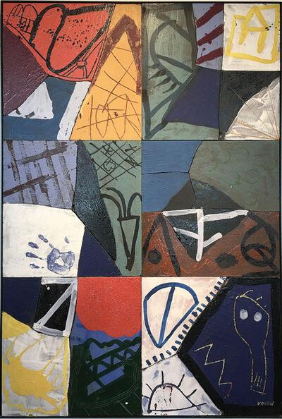 Jan Voss, 'untitled', 1988