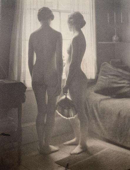Margaret Watkins, 'Flirtation', 1923