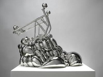 Joel Morrison, 'The Reagonomic Youth (version 2) ', 2012