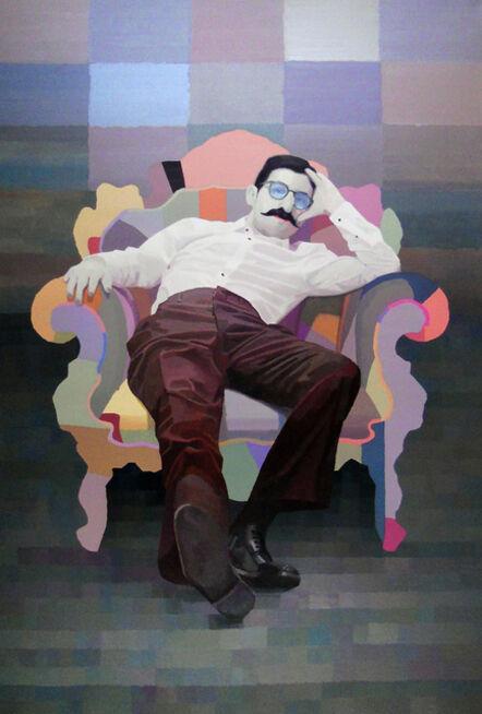 Pablo Candiloro, 'Marcelo #4', 2015