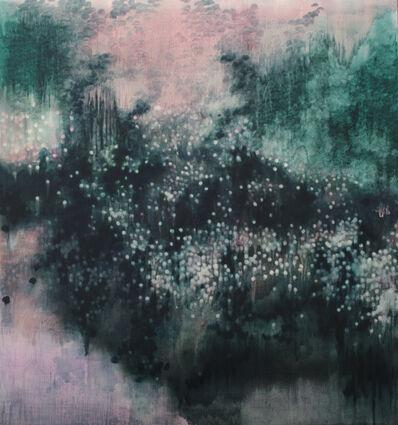Alexia Vogel, 'Night Spring', 2017
