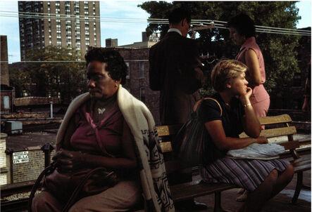 Vivian Maier, 'Chicago Area', 1977