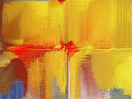 Rory Donaldson, 'Time Shard : Severin', 2012