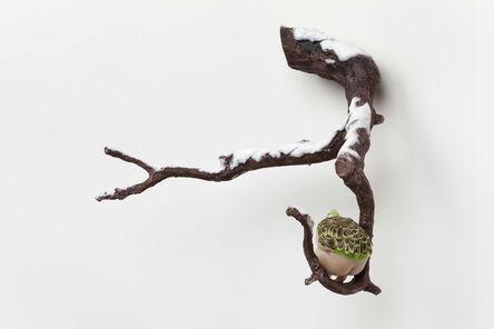 Mu Boyan, 'Process No.4-Winter', 2013
