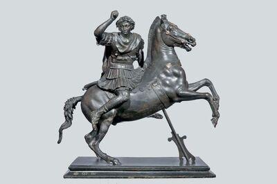 'Alexander the Great on Horseback', 100-1 B.C.