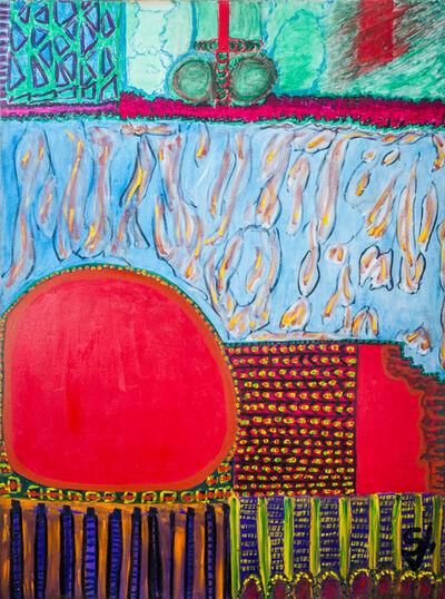 Sue Layman Lightman, 'Resurrection', 2012