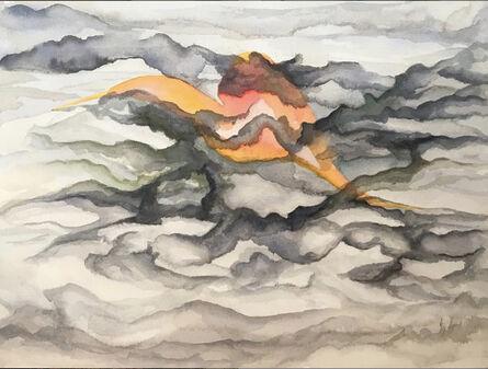 Mary Shah, 'Returning Glimpse', 2018