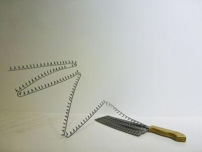 Li Hongbo 李洪波, 'Desire', 2014
