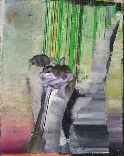 Justin Mortimer, 'Kult IX', 2016