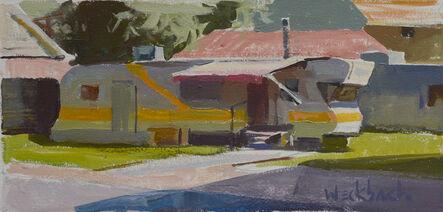 Kevin Weckbach, 'Untitled XIII', 2013