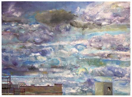 Joseph Santore, 'Storm Sky', 2012-2013