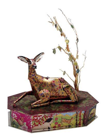 Melanie Thomlinson, 'And Then I Saw a Deer', 2006