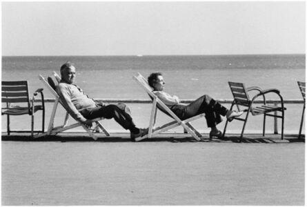 Elliott Erwitt, 'France, Cannes', 1975