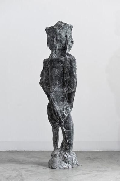 Kendell Geers, 'Flesh of Spirits 55', 2017