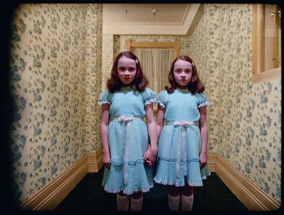 Stanley Kubrick, 'The Shining', 1978-1980