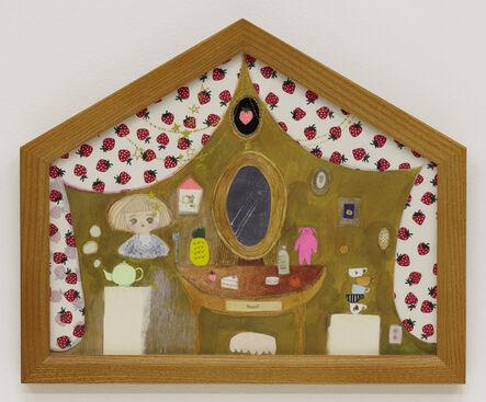 Tomoko Nagai, 'Dresser', 2015