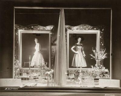 Nick Malan (20th century), 'A Group of Two Hundred Photographs of B. Altman Co. Display Windows', circa 1940s