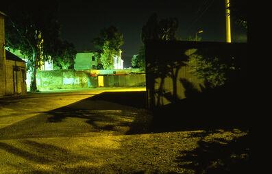 Dimitra Lazaridou, 'Remake of Shadows Covers Epidemic Plastic', 2000