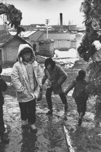 Han Lei, 'Yanan 1989', 1989