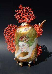 Irina S. Zaytceva, 'Shell Collectres', 2016