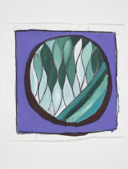 Lubaina Himid, 'Sea Painting', 1998