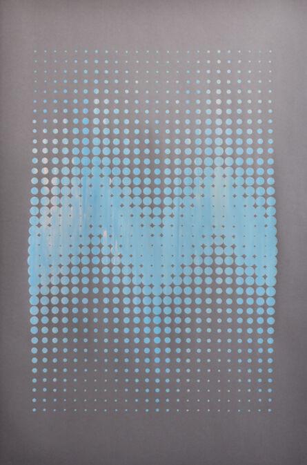 Felipe Mujica, 'Japanese Geometrical and Optical Art (p.135)', 2019