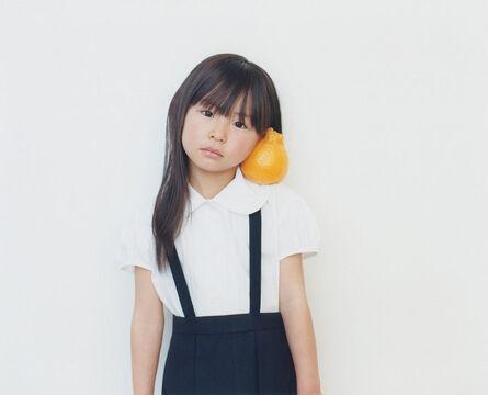 Osamu Yokonami, 'Sumo Mandarin No. 24', 2010-2013