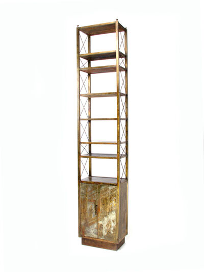 Philip and Kelvin LaVerne, 'Chan Bookcase'