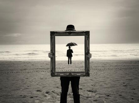 César Blay, 'Me busco y no me encuentro', 2015